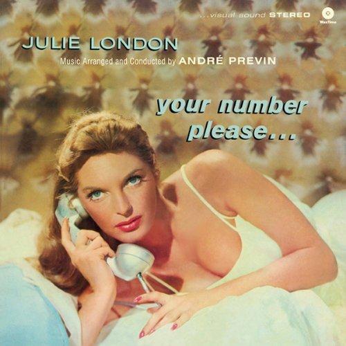 Your Number Please [Vinilo]