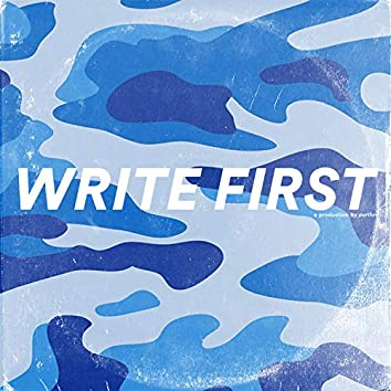Write First