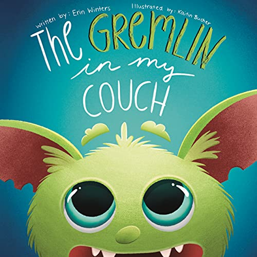 The Gremlin in my Couch