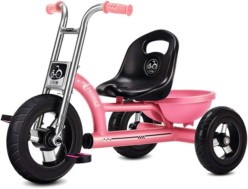 NUBAO Stroller Wagon Kids Bike Fixed price Ranking TOP4 for sale with Brisk Children's 3 Tricycle