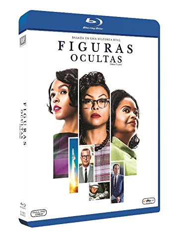Figuras Ocultas Blu-Ray [Blu-ray]