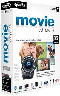 Movie Edit Pro 14 [OLD VERSION]