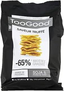 Too Good Snack Poppé Truffe 85 g