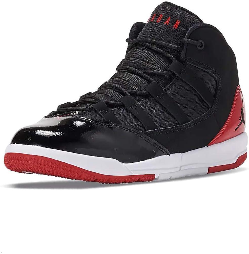 Nike Boys' Jordan Max Aura (Ps) Fitness