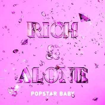 Rich & Alone