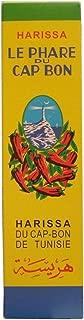 Le Phare du Cap Bon Harissa red chili pepper paste 2.47 ounces (70 grams)