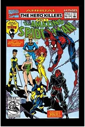 Spider-Man & the New Warriors: Hero Killers (Spider-Man) (Paperback) - Common