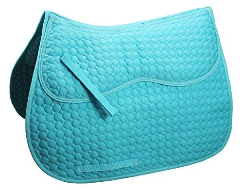 saddle pads english - 7