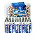 ACDelco 48-Count AA Batteries, Maximum Power Super Alkaline…