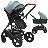 Newborn Infant Toddler Baby Stroller - Strollers with...
