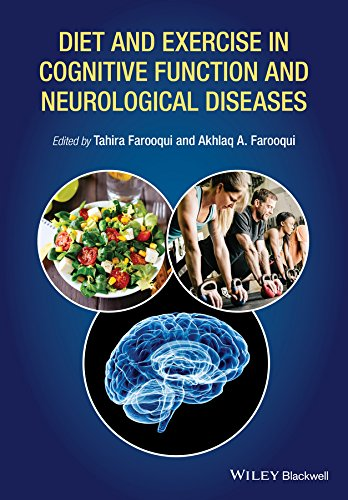 Diet and Exercise in Cognitive Function and Neurological Diseases (English Edition)