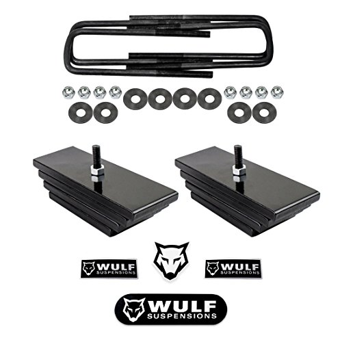05 ram1500 lift kit - 8
