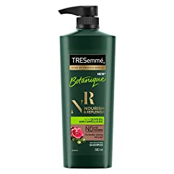 TRESemme Botanique Nourish and Replenish Shampoo, 580ml