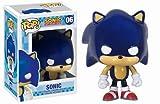 Banpresto - Figurine - Sonic - Pop 10cm - 0830395028583
