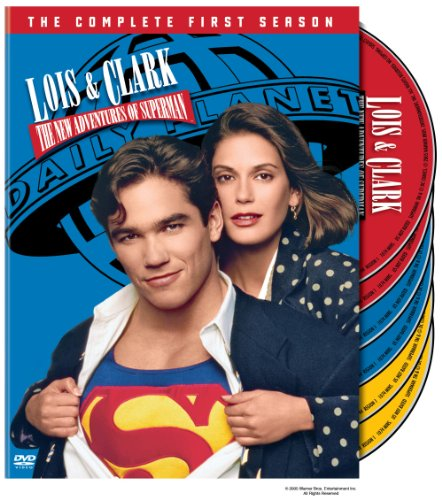 16 best superman dvd tv show complete for 2020