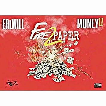Fire 2 Paper