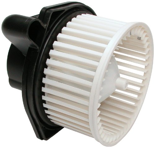 URO Parts 6820812 Heater Blower Motor Assembly