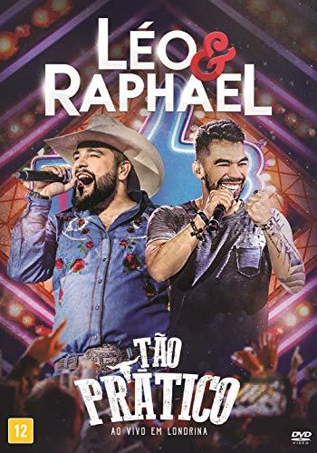 Léo & Raphael - Tão Prático Ao Vivo Em Londrina