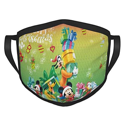 DearLord Protector bucal Disney Alfombra persa reutilizable Cara Ma-sk Pasamontañas lavable al aire libre nariz cubierta de la boca a la moda para hombres y mujeres