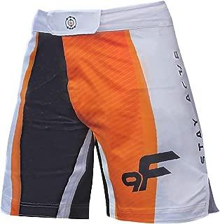 FLUORY MMA BJJ Shorts,  Fight Shorts,  B Muay Thai,  WOD,  Cross-Training,  Kickboxing