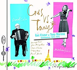 Quatuor Gus Vs Tony