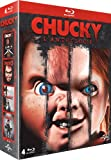 510rA7Qk32S. SL160  - Chucky Saison 1 : La poupée meurtrière refait surface dans une série USA/SyFy en octobre