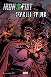Damnation - Iron Fist & Scarlet Spider de Peter David