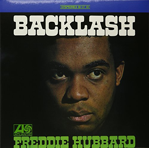 Backlash [Vinilo]