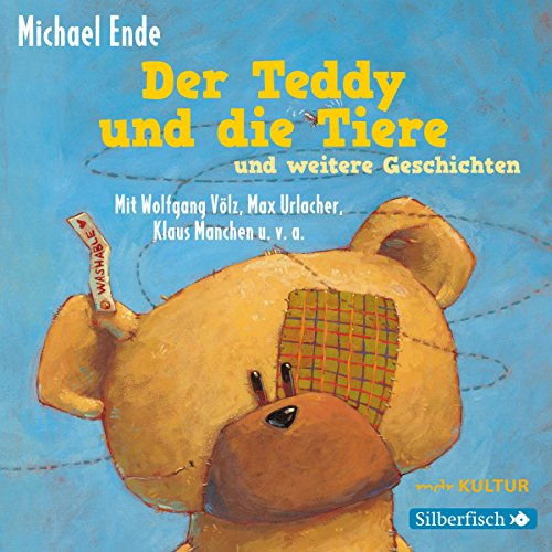 Der Teddy und die Tiere und weitere Geschichten cover art