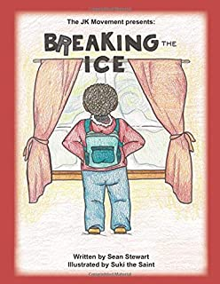 The Jk Movement Presents: Breaking The Ice