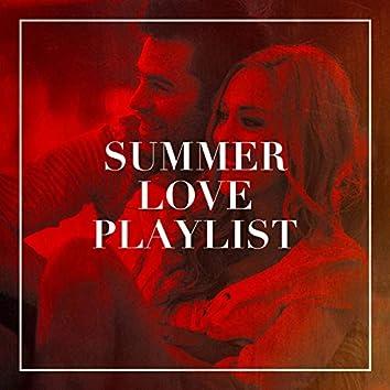 Summer Love Playlist