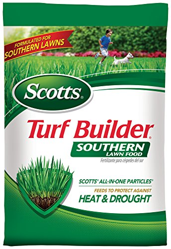 Scotts Turf Builder Southern Lawn Food, 5,000 sq. ft.