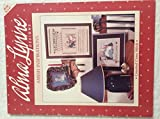 Amish Inspirations Counted Cross Stitch (Alma Lynne Designs, ALX-61)