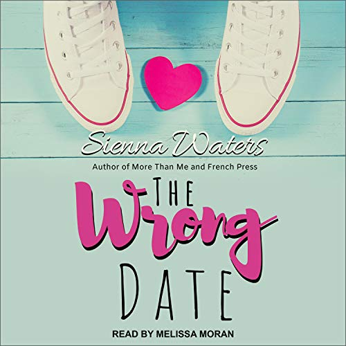 The Wrong Date Titelbild