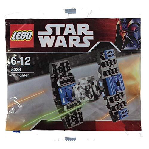 LEGO 8028 Star Wars - Caza estelar TIE