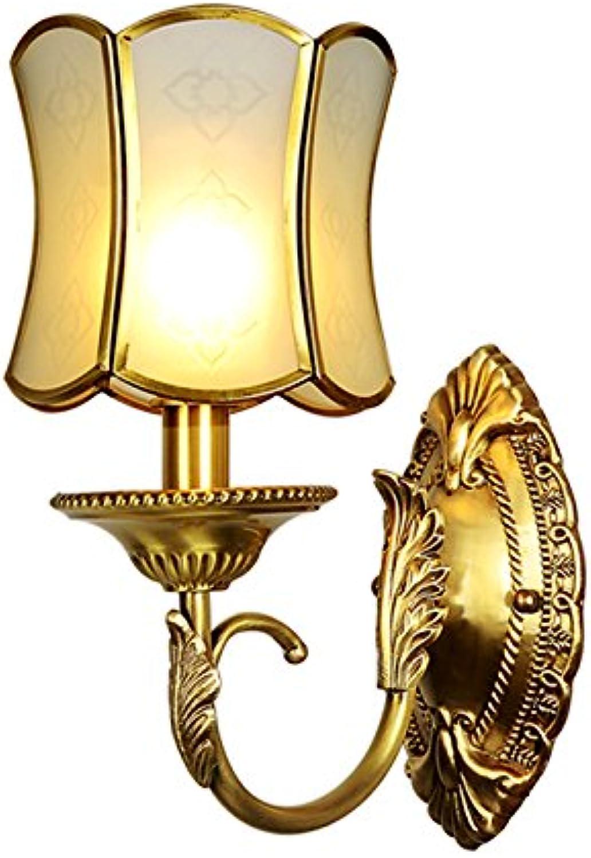 StiefelU LED Wandleuchte nach oben und unten Wandleuchten Kupfer Lampe Licht Leuchte Schlafzimmer Nachttischlampe Wohnzimmer Wandleuchten 1 Wandleuchten 1 Wandleuchten, Wandleuchte