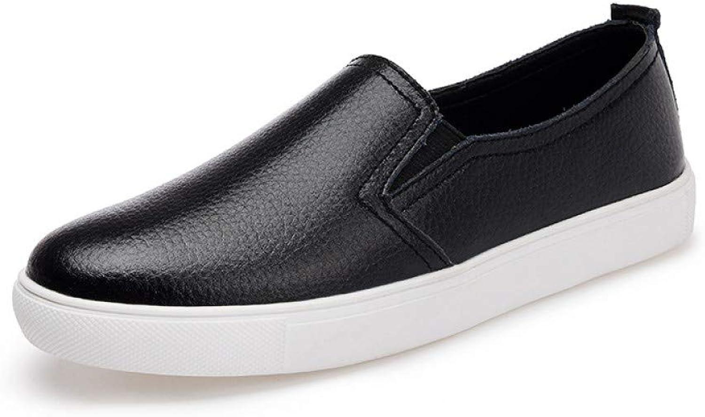 c12d5a5fce2e5 Hasag New Women's Flat Women's shoes shoes White shoes Sneakers ...