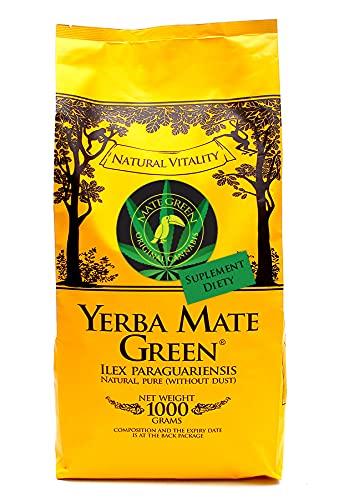 Mate Green Yerba 'Original Cannabis'...