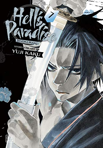 Hell's Paradise: Jigokuraku, Vol. 7 (English Edition)