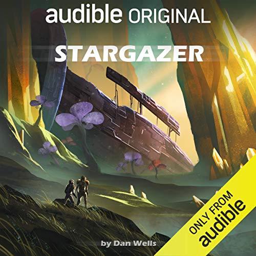 Couverture de Stargazer