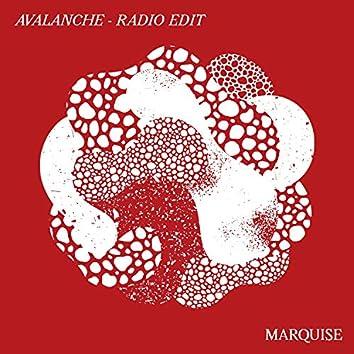 Avalanche (Radio Edit)