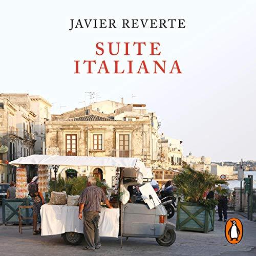 『Suite Italiana [Italian Suite]』のカバーアート