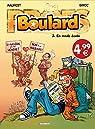 Boulard, tome 3 : En mode écolo par Mauricet