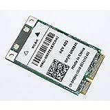 Product Type: Genuine Dell Broadcom Wireless Board Card Interface: Mini PCI-E Manufacturer: Broadcom Compatible Part Numbers: MX846, NJ449, BCM94321MC, DW1500