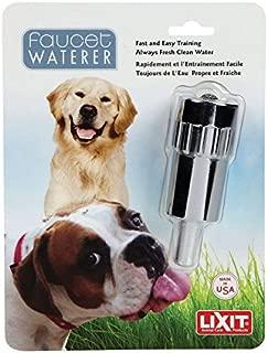 Lixit 30-0840-036 Dog Faucet Waterer