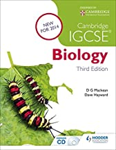 Best igcse biology third edition Reviews
