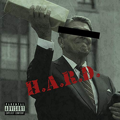 H.A.R.D. [Vinyl LP]