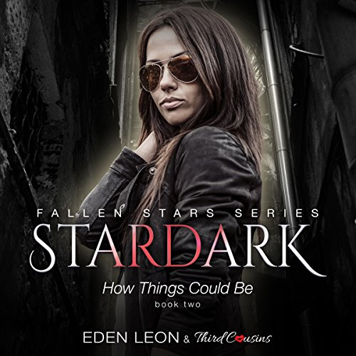 Stardark: How Things Could Be audiobook cover art