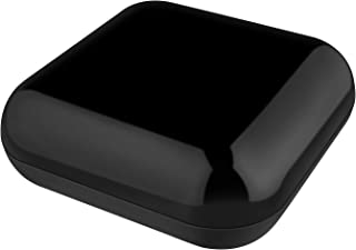 zemismart tuya wifi RF+ IR universal controle remoto Alexa Google casa inteligente DIY função de aprendizagem carga usb,Pa...