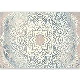 murando - Fotomural 500x280 cm - fotomurales tejido no tejido - decoración de pared XXL moderna - Abstracción Ornamento f-A-0486-a-b